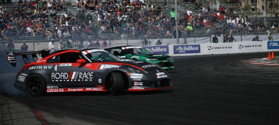 Road /// Race Engineering