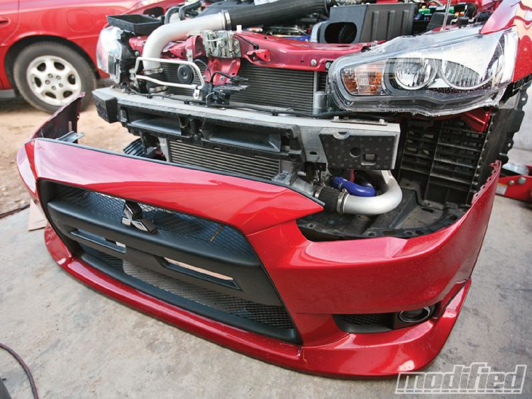 modp_1006_05_o+2008_mitsubishi_evolution_x+intercooler_upgrade