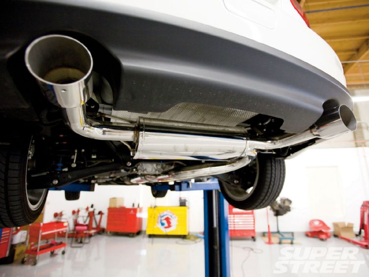 Next: Lancer Ralliart Exhaust Systems At Woreks.co