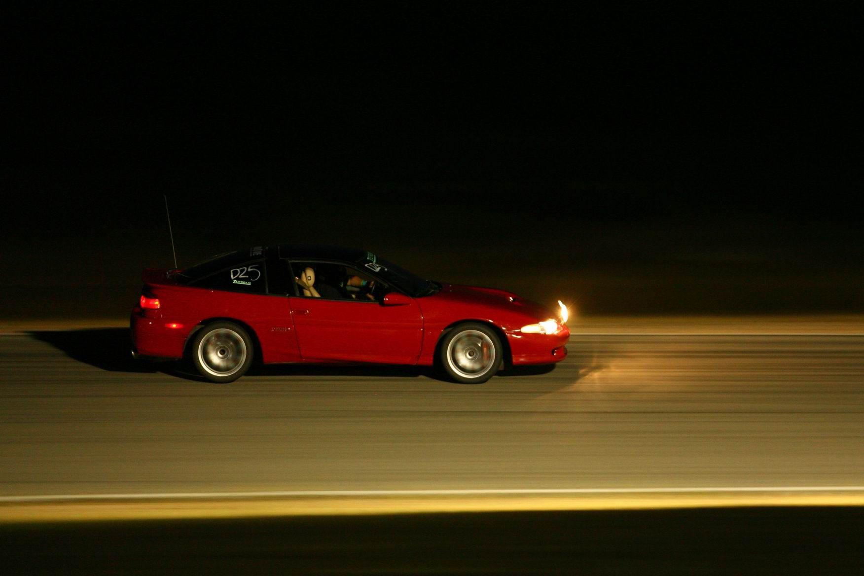 DSM Road /// Race Engineering