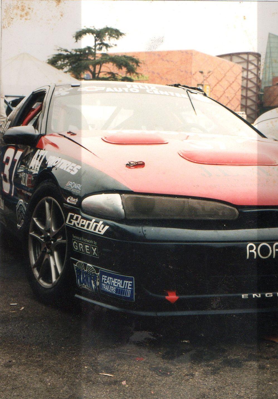 005 Road Race Engineering
