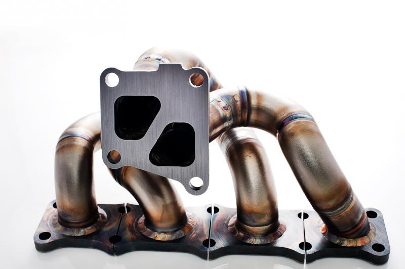 mitsubishi-evo-x-4b11t-prostock-turbo-manifold-oe-twinscroll-0