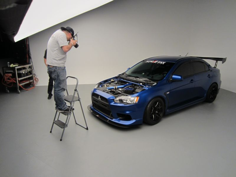 shoot-motor