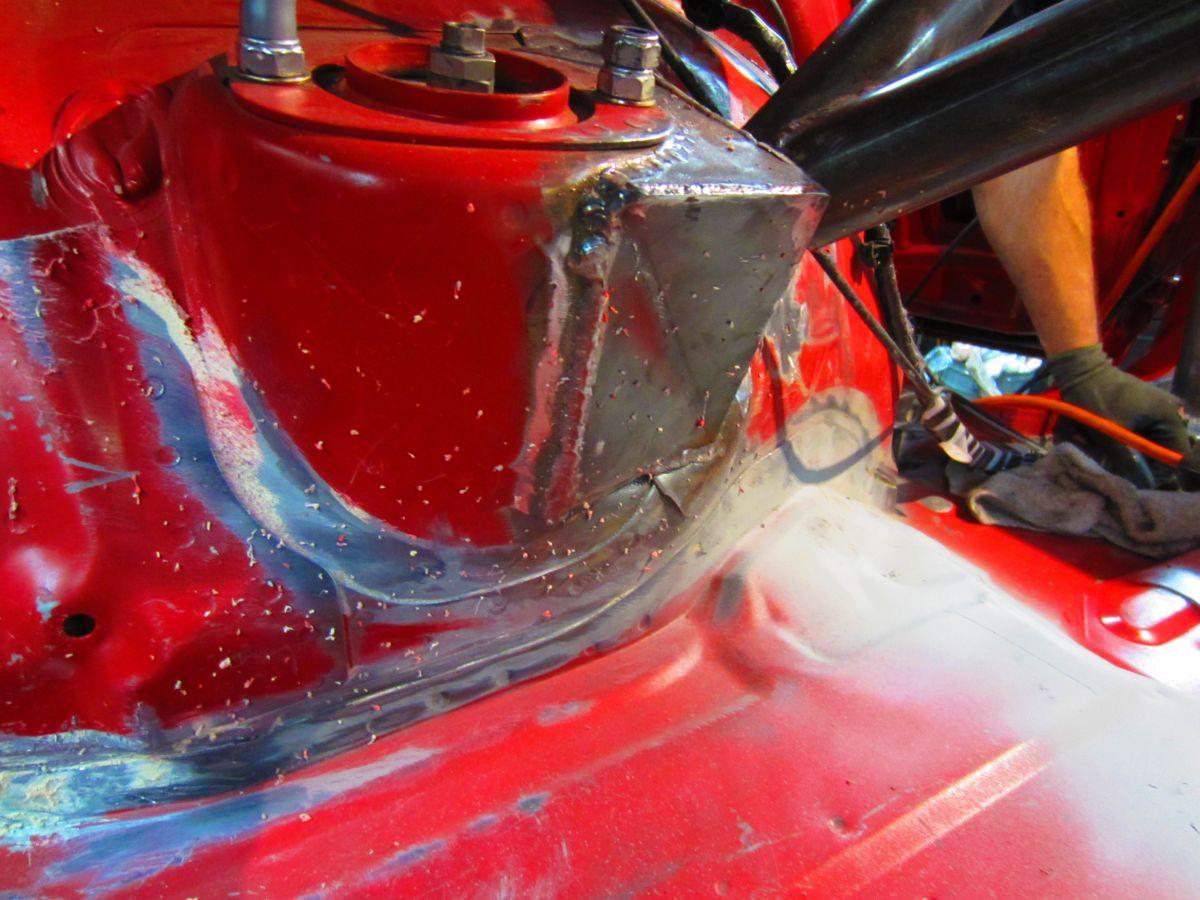 DSM Transmission / Engine Build Services