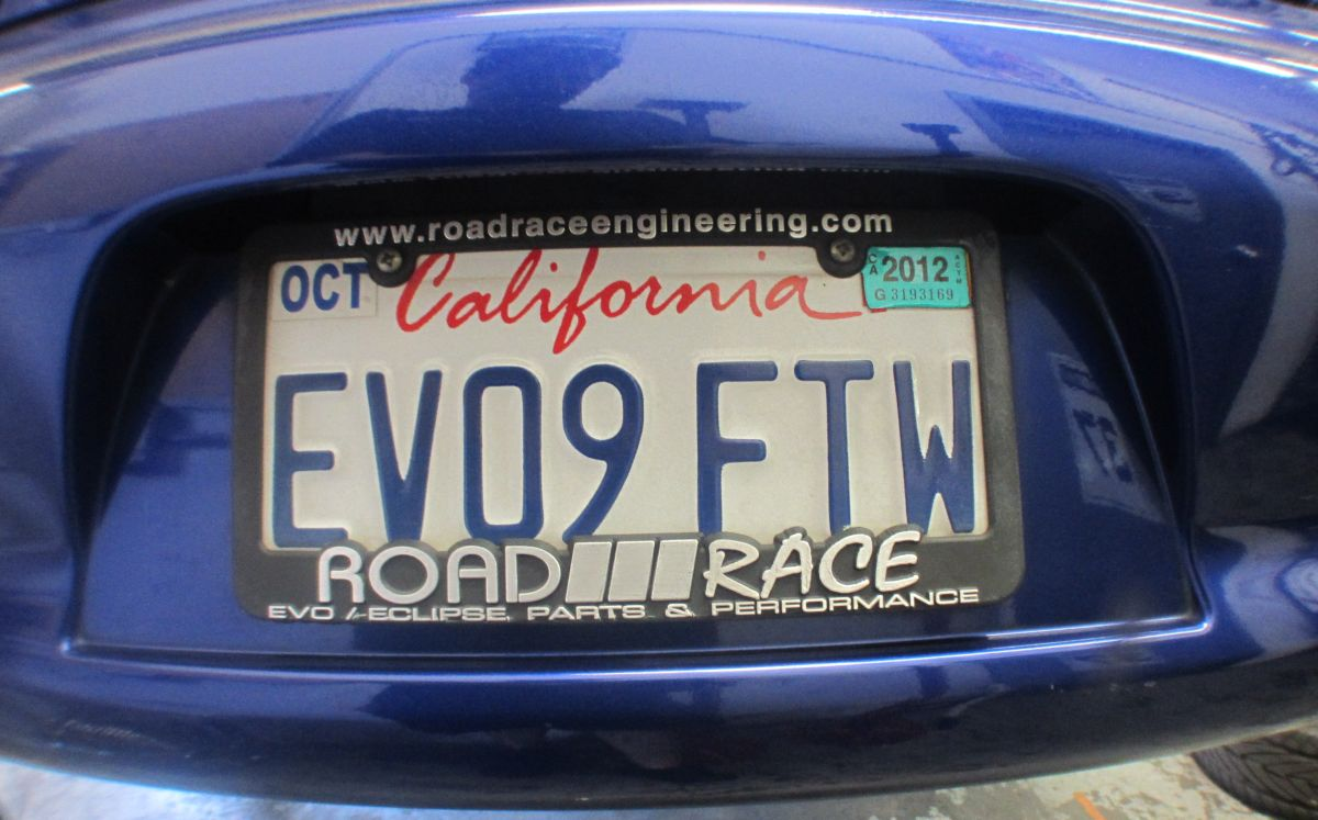 september 19 2012 categories blog tags customer cars license plates leave a comment