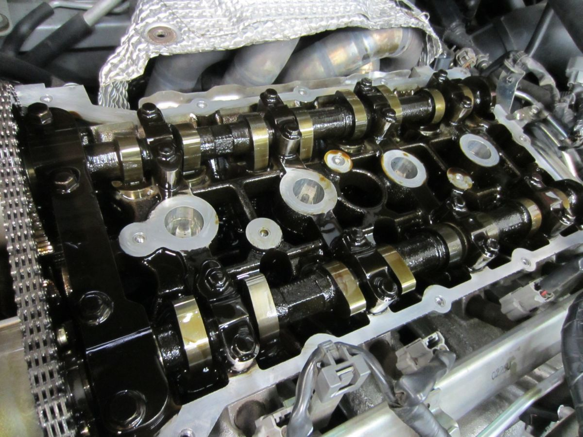 4B11 Timing Chain – Good, Bad and Ugly  (mostly ugly, not so