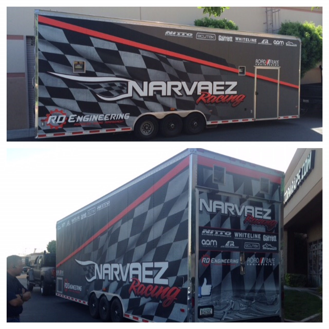 narvaezracing