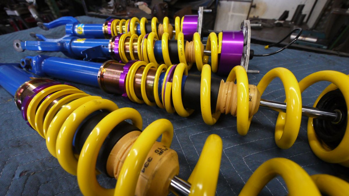 kw-coil overs