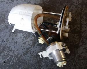 pump no filter