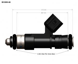 EVOX-ID1000-482