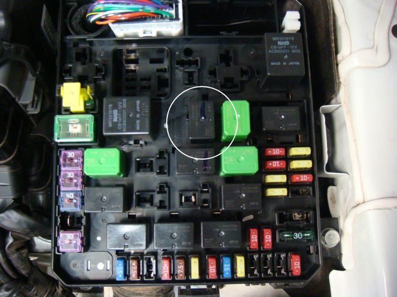 index of /ralliart/tech 2009 e250 fuse box diagram #11
